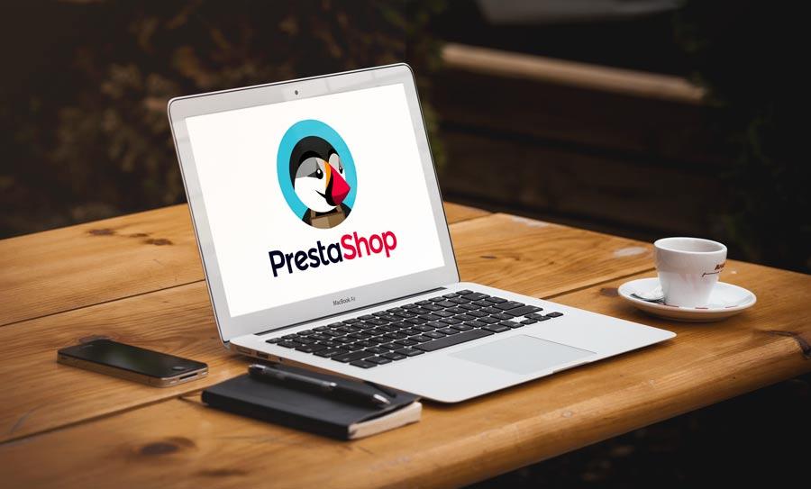 Funkcje sklepów Prestashop