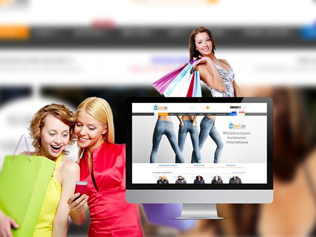 indywidualne sklepy internetowe prestashop