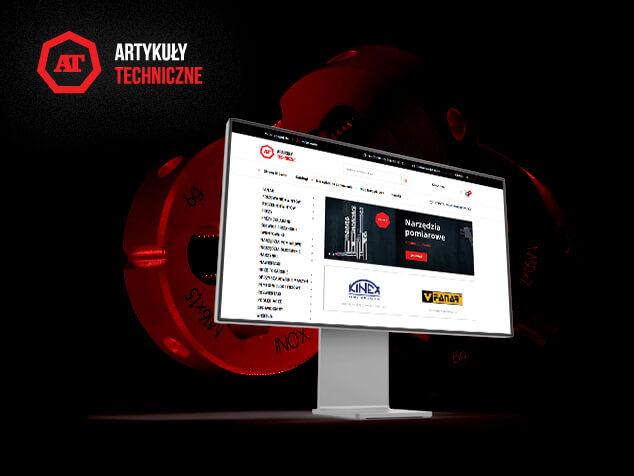 E-sklep Artykulytechniczne.pl